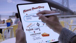iPad Proの使いみちに自信ニキおるか?