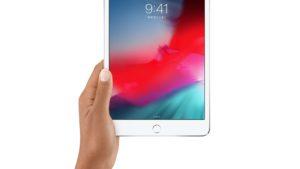 【朗報】新型iPad mini、来年登場か 今月出荷との情報