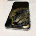 【悲報】iPhone XS Max、突然爆発する