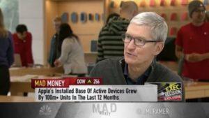 Apple、「2019年のキーワードは健康器具だ」と発表 かつて任天堂とシャープが通った道