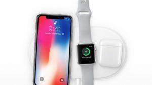 Apple純正のワイヤレス充電器「AirPower」がやっと生産開始か