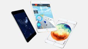 【朗報】Apple「新iPad 9.7インチ」と「新iPad mini 5」を3月に発表