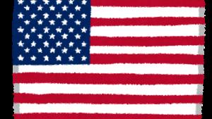 Microsoft→アメリカ、Apple→アメリカ、NVIDIA→アメリカ、AMD→アメリカ、Google→アメリカ、Yahoo→アメリカ
