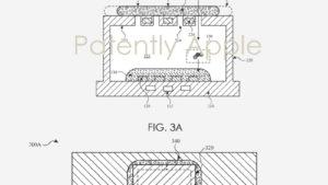Apple、iPhoneやApple Watchなどに有毒ガスを検出するセンサーを内蔵する特許取得