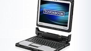 業務用の無骨なノートPCが好きだ。Macがかっこいい言われても意味が理解出来ません