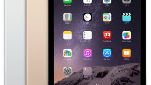 俺「iPadは高い、1万くらいの泥タブでいいわ」俺「ん?中古のiPadAir2が16800円?試すか」