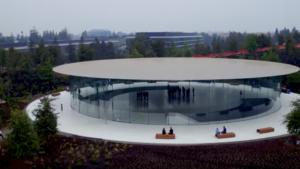 Apple、3月25日にイベント開催か