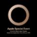 新型iPhone発表会2018
