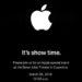 今夜のApple発表会に期待すること