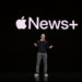 【悲報】月額9.99ドルで300もの新聞雑誌が読み放題の「Apple News+」発表も日本は含まれず