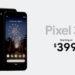 Google、Pixel3並のカメラ搭載で4万8600円の廉価スマホ「Pixel3a」発表