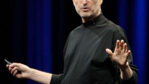 技術者「これ以上iPodを小さくするのは無理です!」ジョブズ「この気泡の分だけ小さくしろ」