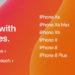【朗報】iPhone SE、iOS 13でも生き残る