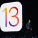 """アップル、""""iOS 13""""を正式発表 ダークモード対応、FaceID 30%高速化、アプリ起動速度2倍など"""