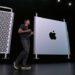 新型Mac Proの全部盛りは550万円超 メモリは1.5TB
