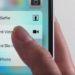 iOS13、感圧タッチ非搭載の機種でも3D Touch操作ができるようになる