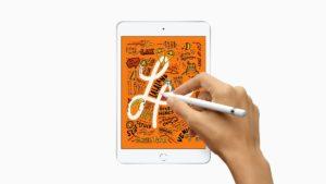 ぼく「iPad mini5ほしい!!」今は時期が悪いおじさん「……」
