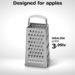 【悲報】IKEA、新型「Mac Pro」のデザインをからかう「おろし金」の広告を出してしまう