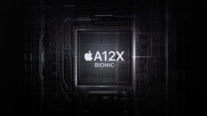 iPad ProのCPUはi7-8750HQより上←これwwwwwwwwww