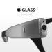 【悲報】AR対応Apple Glass、ひっそりと開発中止になる