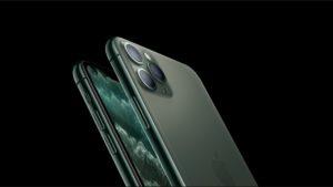 iPhone 11 Proらしきベンチマークスコアとメモリ容量がこちら