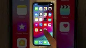 【脱獄】iOS12さっそくテクノブレイクされてしまう。