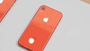 俺「iPhoneXRは廉価版では…」Apple「誰がそんな事言ったんだよ?」俺「でもHD液晶…」Apple「なんの事だよ?」