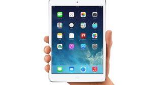 iPad miniって「こういうのでいいんだよ」のサイズだったよな