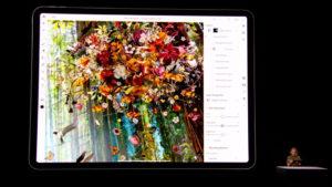 新型iPad Proがヤバすぎる。フォトショのレイヤー100枚越えでぬるぬる編集、グラフィックはGTX1070級
