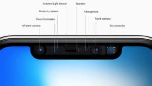 来年のiPhoneでFaceIDの精度が大幅向上へ!新型iPhone買ったやつwww